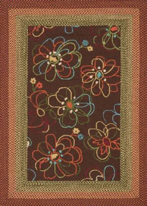 Loloi Indoor/Outdoor Zamora Area Rug Collection