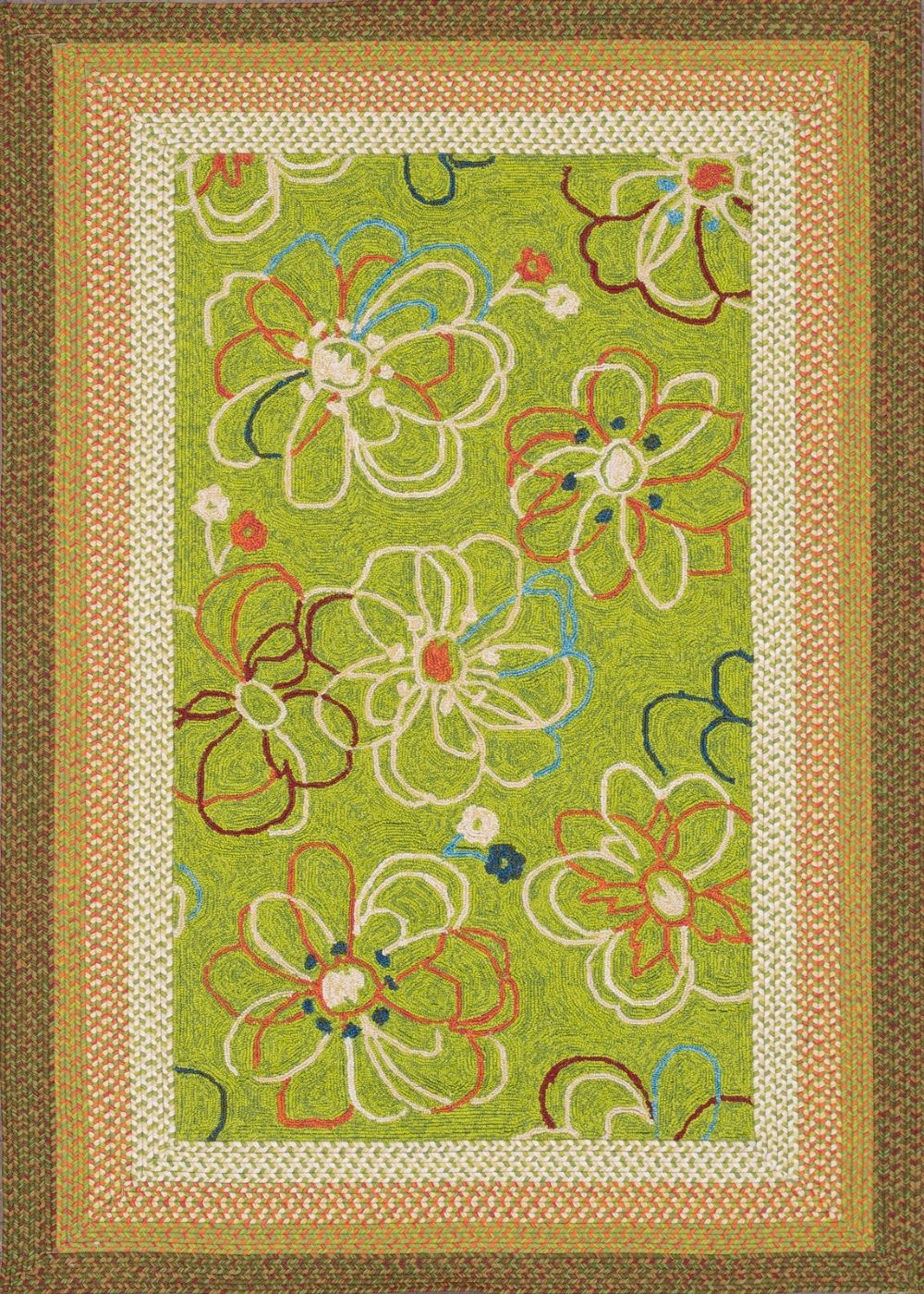 loloi zamora indoor/outdoor area rug collection
