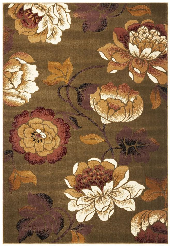 kas corinthian country & floral area rug collection