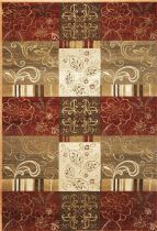 Kas Country & Floral Geneva Area Rug Collection