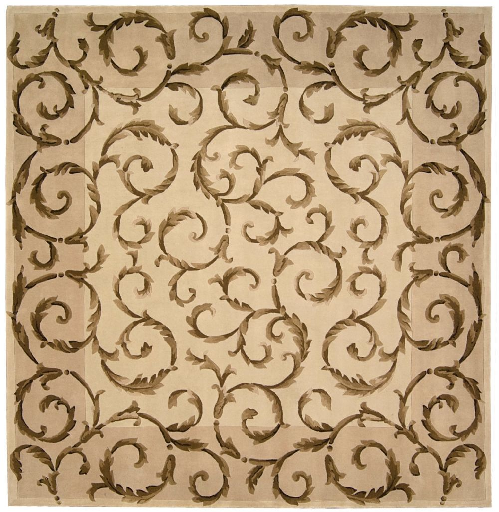 nourison versailles palace traditional area rug collection